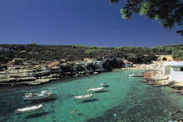 Ciutadella (Menorca), en el segundo puesto del top 10 de municipios más atractivos para alojamiento vacacional