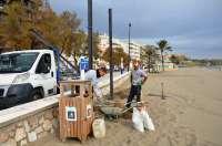 Fuengirola espera que el plazo de ejecución de las obras del paseo marítimo se reduzca