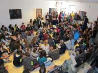 IULV-CA insta a Junta a posicionarse respecto al cambio estatutario que provocó el boicot del Claustro de la US