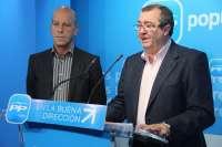 PP presentará una moción para que la Junta ponga fin