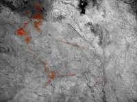 Descubren pinturas rupestres de más de 18.000 años en la cueva Danbolinzulo de Zestoa (Gipuzkoa)