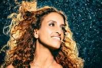 Noa presentará el 8 de julio su disco 'Love medicine' junto a la Orquesta Sinfónica de Granada