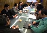 Asaja pide al presidente de la CHD medidas