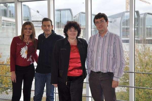 Investigadores gallegos participan en un proyecto internacional para diseñar una vacuna contra la tuberculosis