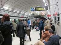Orange invierte 1,2 millones de euros para implementar la nueva tecnología 4G en Metro Bilbao