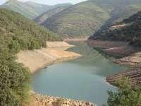 Los embalses riojanos se encuentran por encima del 73 por ciento de su capacidad, según la CHE