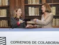 Renfe ofrecerá descuentos en billetes de tren a los asistentes a actos del IV Centenario de la segunda parte del Quijote