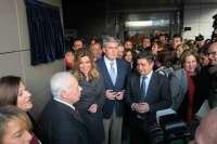 Díaz remarca la apuesta de su gobierno