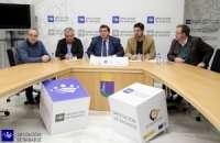 La Diputación de Badajoz presenta un proyecto