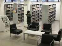 Los libros de Dolores Redondo, los más prestados en la Red de Bibliotecas Públicas de Navarra en 2014