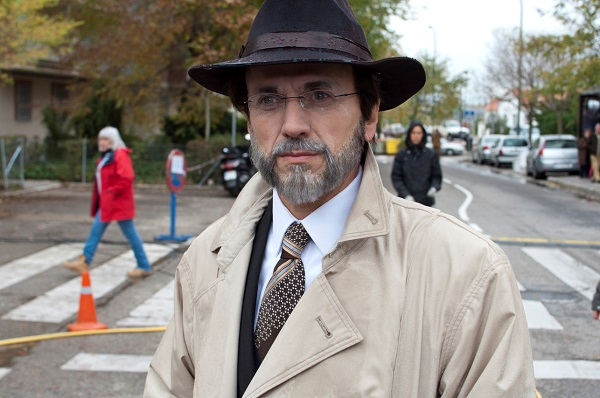 <p>José Mota de Mariano Rajoy</p>