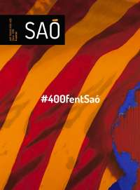La revista 'Saó' conmemora su número 400 reivindicando la de un periodismo en valenciano