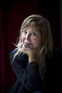 Pilar Eyre presentará el viernes su última novela en una nueva edición de 'Diálogos de medianoche' en Civican