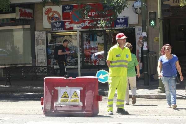Extremadura cierra el cuarto trimestre de 2014 con 30.067 empresas inscritas en la Seguridad Social, un 0,4% menos