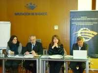 Más de veinte ayuntamientos de la provincia de Badajoz participan en unas jornadas de participación socio-institucional