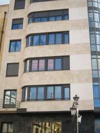 El precio de la vivienda en alquiler cae un 3,2% en Asturias durante el año 2014