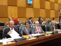 Unanimidad para eximir del impuesto de plusvalía a las personas desahuciadas