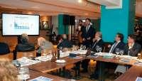 Empresarios turísticos se interesan por las posibilidades de inversión en Tenerife