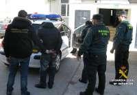 Dos detenidos en Almansa (Albacete) tras intentar hurtar a una persona con el truco de 'la mancha'