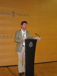 El Cabildo destina más de un millón de euros a mejorar las carreteras de Tenerife