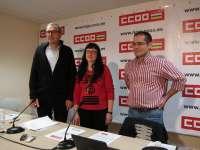 CCOO dice que no firmará con el Gobierno acuerdos