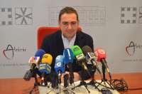 El portavoz del PP en Ayuntamiento de Alcázar dimite porque encuentra un trabajo que no puede compaginar con la política
