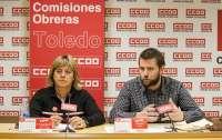 CCOO envía una carta a sus afiliados para que elijan a sus candidatos de cara a las elecciones en la Junta