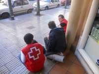 Cruz Roja apoya a 2.265 familias en situación de pobreza energética en la Comunitat Valenciana, un 90% más que en 2012