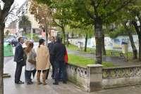 El Ayuntamiento comunicará Antonio Mendoza con la calle del Monte a través de Pérez del Molino