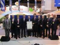 Murcia apuesta por la promoción internacional de su Semana Santa