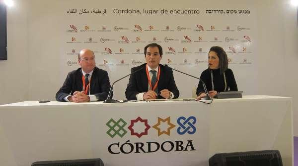 Nieto prevé que el Centro de Exposiciones permitirá aumentar la ocupación entre semana