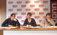 CCOO pide paralizar la aplicación de la Lomce e inicia movilizaciones en universidades contra la reforma del sistema