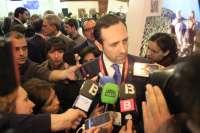 Bauzá anuncia que Baleares recibió 13,5 millones de turistas en 2014, un 4,46% más que en 2013