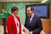El Plan de Construcción Sostenible prevé crear este año en Málaga unos 15.000 empleos