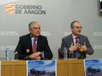 'Tu puedes ser el próximo protagonista', nueva campaña de seguridad vial del Gobierno de Aragón