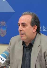 Maximiliano encabeza la lista de IU a la Alcaldía de Guadalajara a falta de decidir con Ganemos si será el candidato