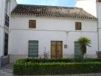Comienza la rehabilitación de la Casa de Bernarda Alba, en Valderrubio, que abrirá como museo en 2016
