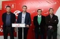 El PSOE pedirá la documentación de todos los talleres de empleo de la Diputación de Toledo y denuncia
