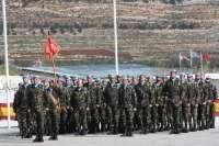Un total de 13 militares españoles han fallecido en la misión de la ONU en Líbano desde 2006
