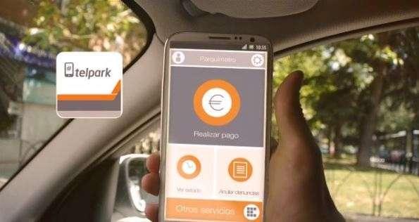 León pone en marcha una aplicación para pagar el estacionamiento regulado a través del móvil