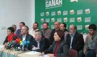 IU sostiene que Felipe González está tras la ruptura y que el PSOE-A no quería estabilidad sino