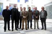 El Centro de Arte Rafael Botí ultima su puesta a punto para abrir sus puertas en los próximos meses