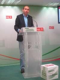 PSOE-A dice que el acuerdo para renovar la Cámara de Cuentas se hizo según la ley y que da estabilidad a este órgano