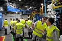 La planta de Rexam en La Selva del Camp (Tarragona) aumenta su capacidad un 11,5%