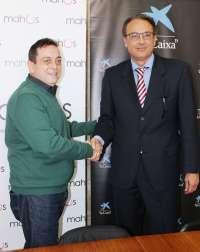 CaixaBank y la Asociación de Hosteleros de Málaga firman un convenio para impulsar el sector