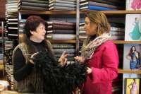 Isabel Ambrosio (PSOE) reforzará al pequeño comercio desde un modelo de ciudad
