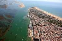 Punta Umbría y Almonte se promocionan como destinos idóneos costeros y para el deporte