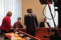 El gerente del Instituto del Carbón no se presenta en la comisión que investiga 'caso Villa'