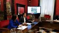 El PSOE propone una ruta turística por los 70 Cármenes granadinos, al estilo de los Patios de Córdoba