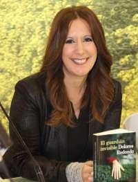 La escritora Dolores Redondo confirma que la adaptación al cine de su novela se hará en Baztan
